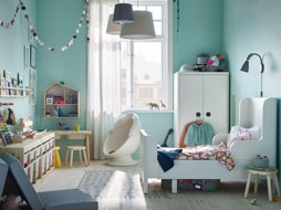 17 Luxurius Ikea Kinderzimmer At