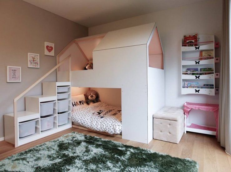 20 Luxus Ikea Kinderzimmer Tunnel