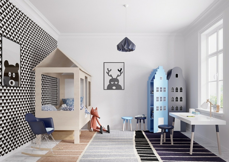 21 Fantastisch Kinderzimmer Design
