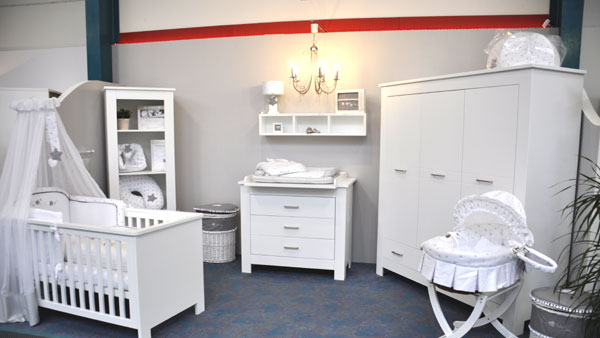 21 Luxurius Baby Bellmann Kinderzimmer