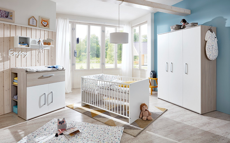23 Fantastisch Baby One Kinderzimmer Julius
