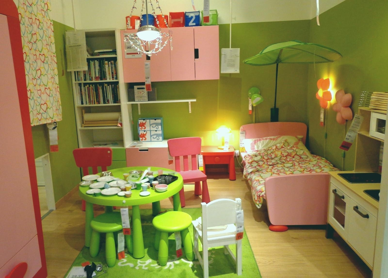 26 Luxurius Ikea Kinderzimmer Betthimmel