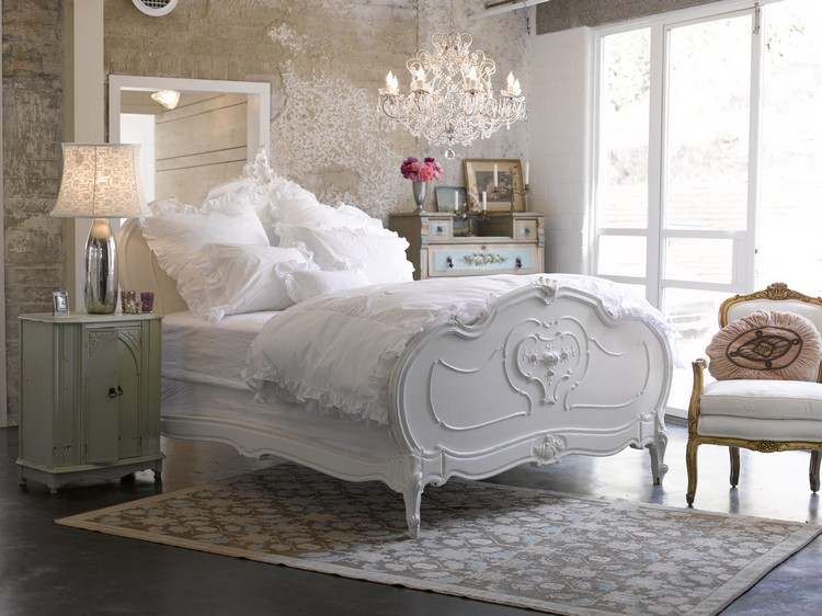 32 Cool Schlafzimmer Ideen Shabby Chic