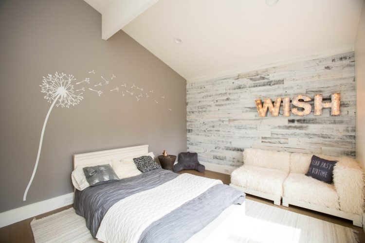 33 Wundervoll Schlafzimmer Grau Taupe