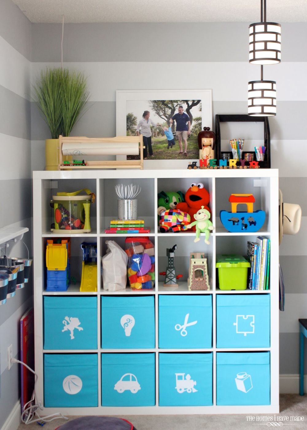 39 Fantastisch Ikea Expedit Kinderzimmer