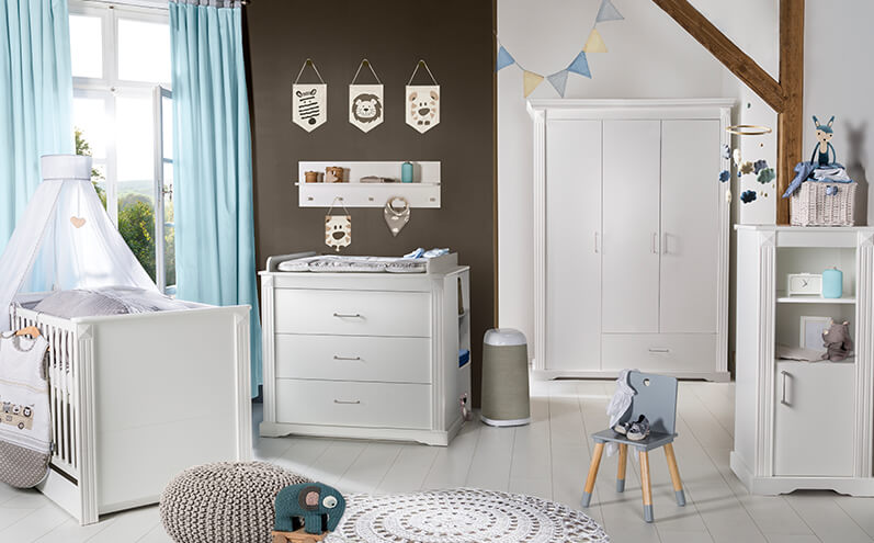 54 Luxurius Baby One Kinderzimmer Julius