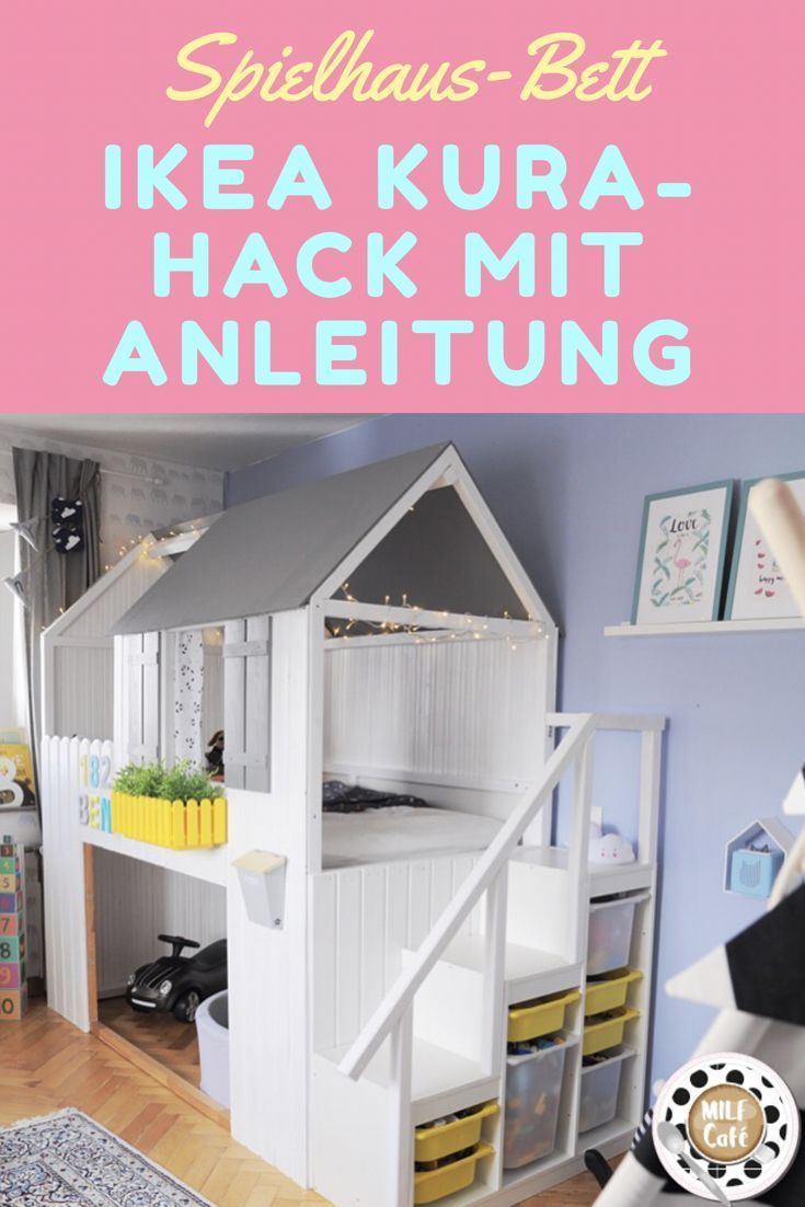 61 Cool Ikea Kinderzimmer Betthimmel