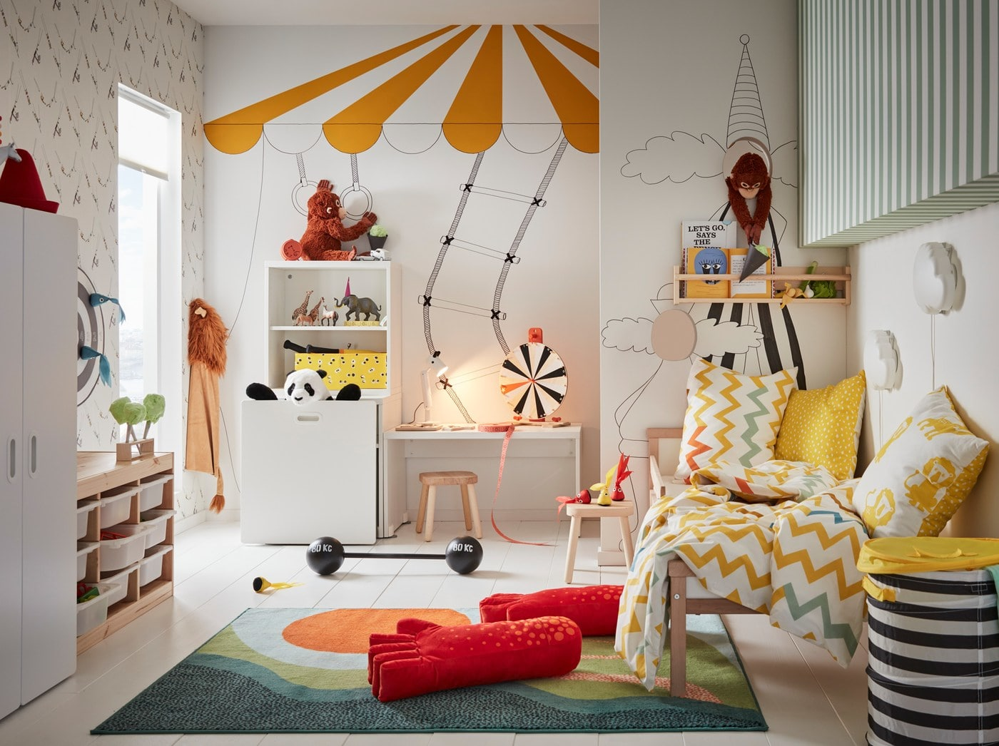 73 Cool Ikea Kinderzimmer De