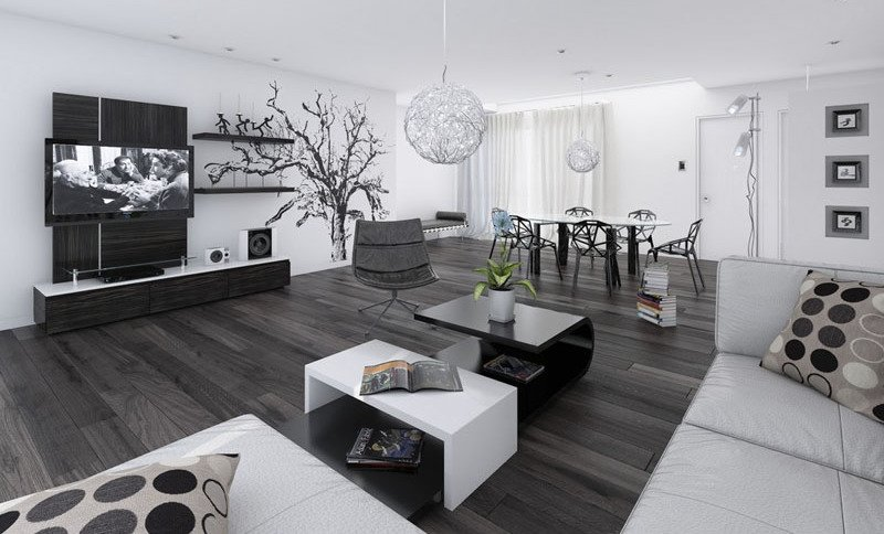 82 Luxurius Wohn Esszimmer Design