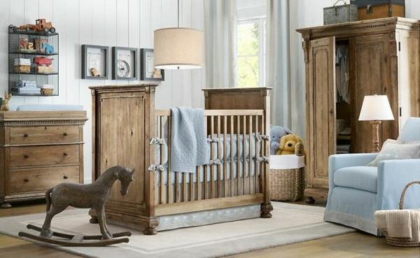 90 Brilliant Baby Kinderzimmer Holz