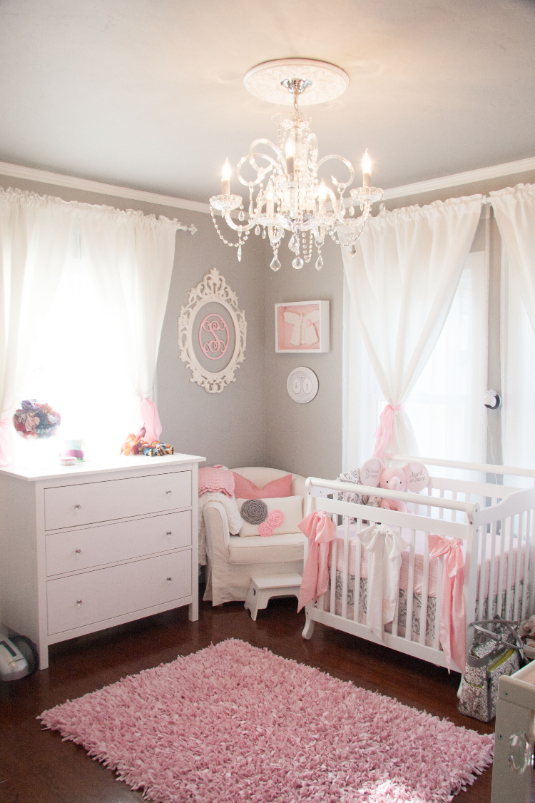 93 Brilliant Baby Kinderzimmer Rosa