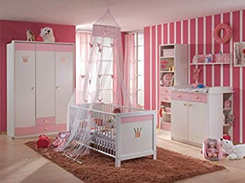 97 Top Baby Kinderzimmer Rosa